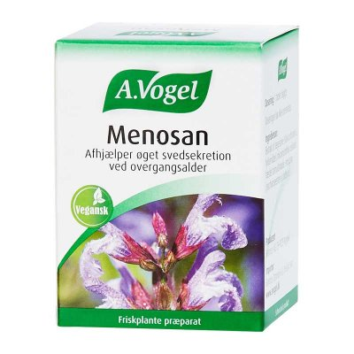 A. Vogel Menosan • 90 tabletter