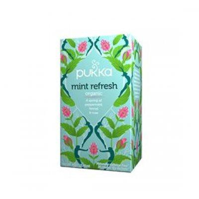 Pukka Mint Refresh • 20 br.