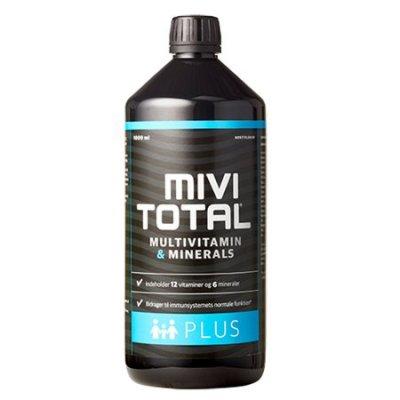 Midsona Mivi Total Plus