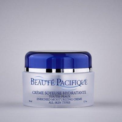 Beauté Pacifique Dagcreme til alle hudtyper • 50 ml.