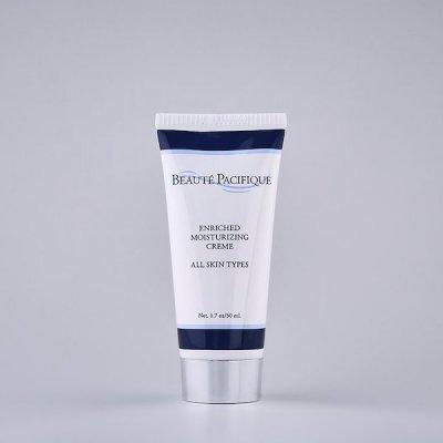 Beauté Pacifique Dagcreme til alle hudtyper (tube) • 50 ml.