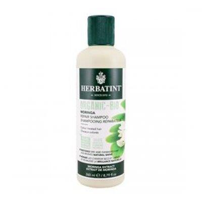 Herbatint Moringa Repair Shampoo 260 ml