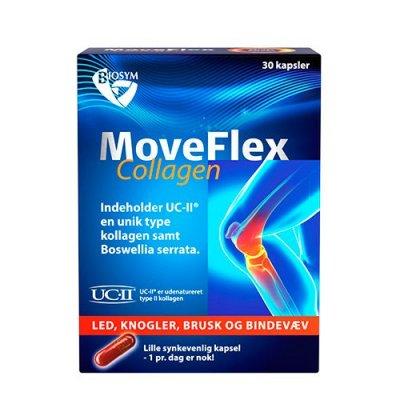 BioSym MoveFlex Collagen • 30 kap.