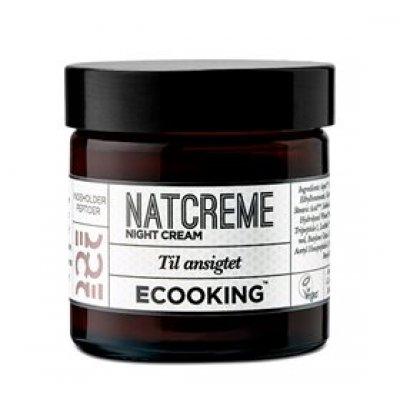 Ecooking Natcreme • 50ml.