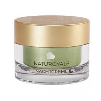 Annemarie Börlind NatuRoyale BioLifting night cream repair • 50ml.