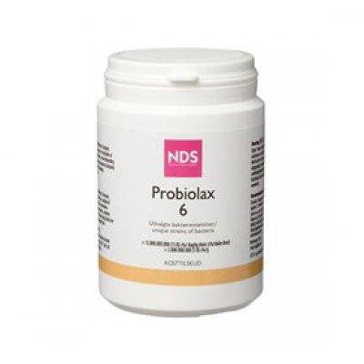 NDS Probiolax 6 • 100 gram