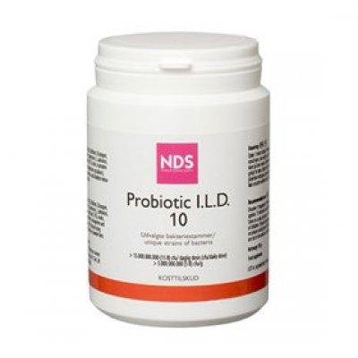 NDS Probiotic I.L.D. • 100g.