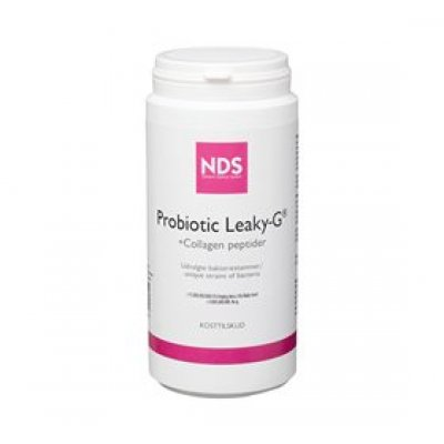 NDS Probiotic Leaky-G • 175g.