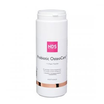 NDS Probiotic OsteoCare • 225g.