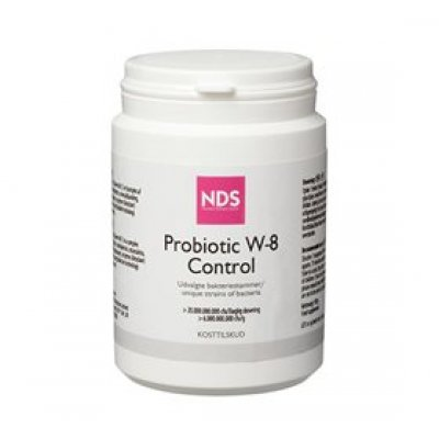 NDS Probiotic W-8 Control • 100g