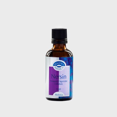 Holistica-Medica Nersin • 50 ml.