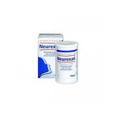 Biovita Neurexan • 50 tab.