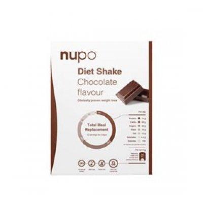 Nupo diet shake kakao • 384g.