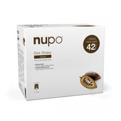 Nupo kakao valuepack • 1340g.