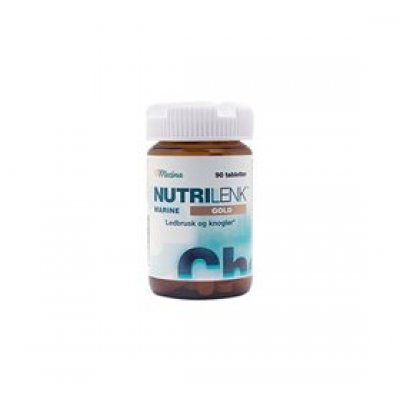 Nutrilenk gold marine • 90 tab.