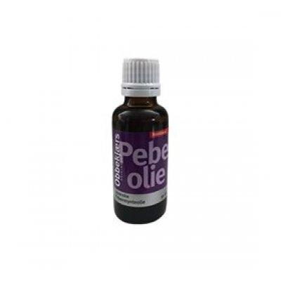 Obbekjærs Pebermynte olie • 30ml.