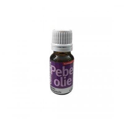 Obbekjærs Pebermynte olie • 10ml.
