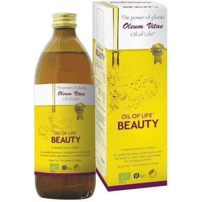 Oil of Life Beauty Økologisk