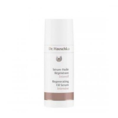 Dr. Hauschka Oil Serum Regenerating Intensive • 20ml.