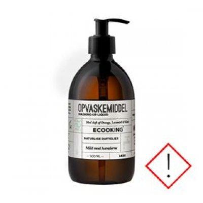 Ecooking Opvaskemiddel • 500ml.