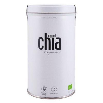 Chia Original chiafrø Ø • 500 g.