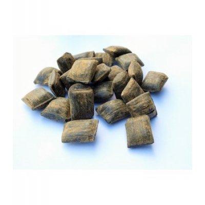 Coala Lakridsbolsjer ekstra stærke u. tilsat sukker • 80 g.