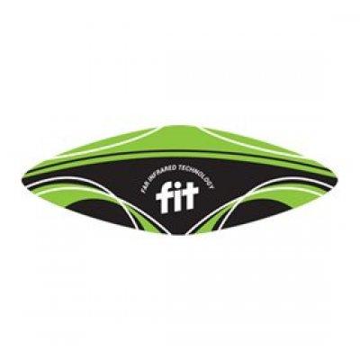 FIT Plaster skulder • 2 stk