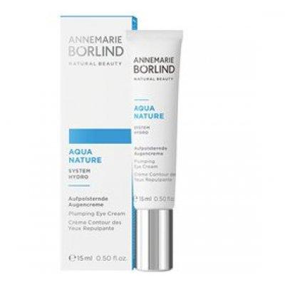 Annemarie Börlind Plumping Eye Cream • 15ml.