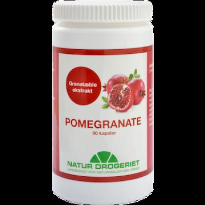 ND Pomegranate • 90 kap.