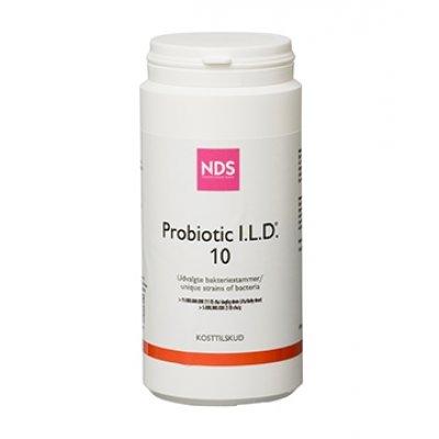 NDS Probiotic I.L.D. • 200g