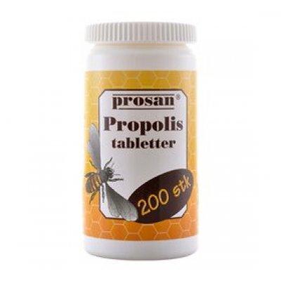 Prosan propolis tabletter • 200 tab.