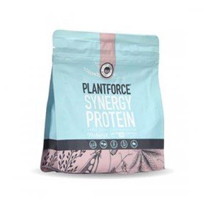 Plantforce Protein neutral Synergy • 400g.