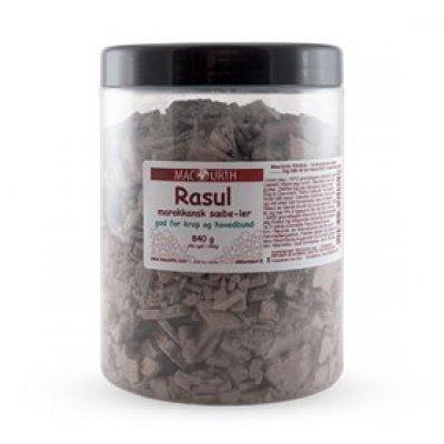MacUrth Rasul mineralsæbe • 840g.
