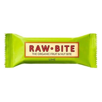 Rawbite Lime • 50 g.