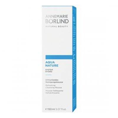 Annemarie Börlind Refreshing Cleansing Mousse • 150ml.