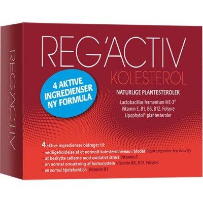 Reg'Activ Kolesterol • 60 tab
