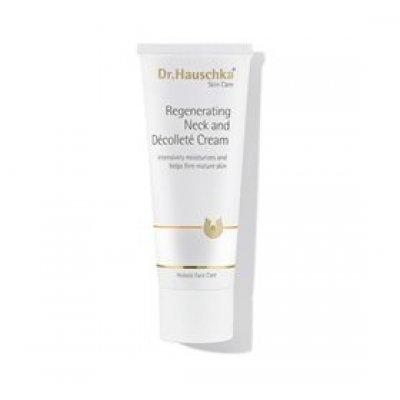 Dr. Hauschka Regenerating neck and décolleté creme • 40ml.