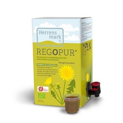 Herrens Mark Regopur Mælkebøtte Ekstrakt • 2 liter