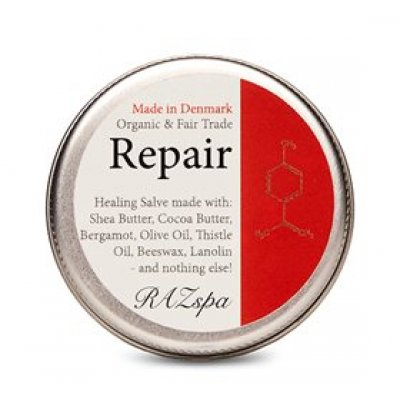RAZspa Repair salve • 15ml.