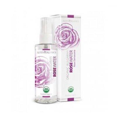 OBS Rose water Ansigtstoner/Skintonic • 100ml.