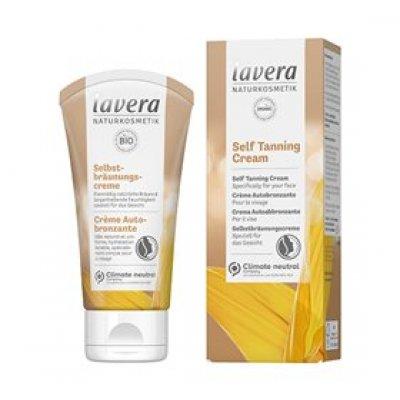 Lavera Self Tanning Cream Face 50 ml