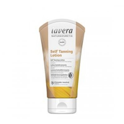 Lavera Self-Tanning Lotion 150 ml