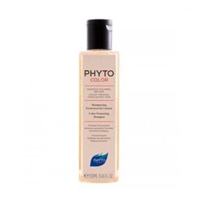 Phyto Color Shampoo til farvet hår • 250ml.