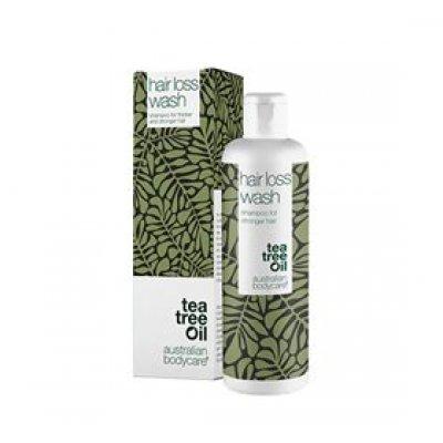 Australian bodycare Shampoo Hair Loss Wash • 250ml.