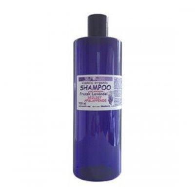MacUrth Shampoo Lavendel • 500ml.
