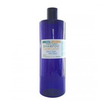 MacUrth Shampoo med kamille & Lemon • 500ml.