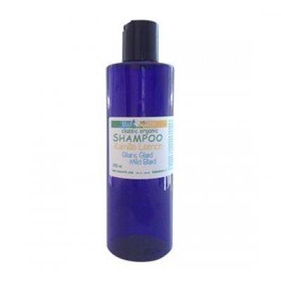 MacUrth Shampoo med Kamille & Lemon • 250ml.