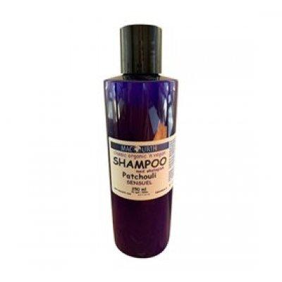 MacUrth Shampoo Patchouili • 250ml.