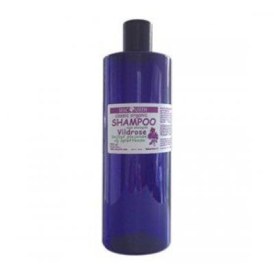 MacUrth Shampoo Vildrose • 500ml.