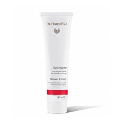 Dr. Hauschka Shower Cream • 150ml.